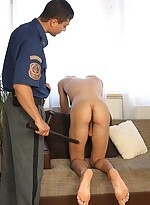 Igor and Romi - Raw - Airport Security