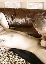 Horny gay bears victor rios and simon august take